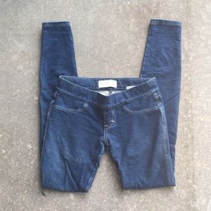 Abercrombie perfect stretch Jegging